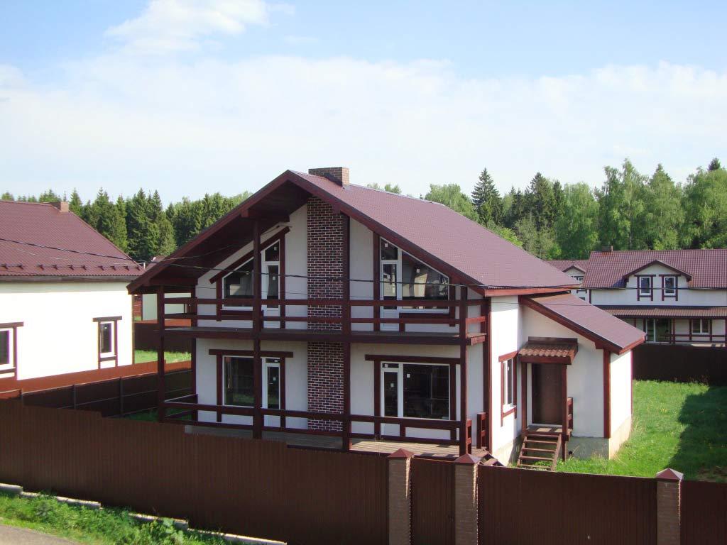 КП Дубровские зори 2018 Поселок полностью живет 1